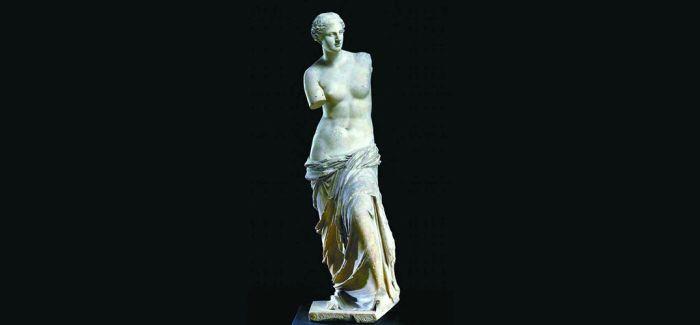 卢浮宫:见证法国八百年