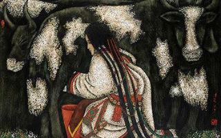 漆画拍卖:文化引领重于收益