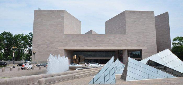 调查显示美国美术馆馆长职位的性别不平等持续存在