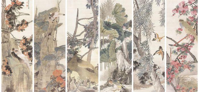特殊的南洋收藏:新加坡袖海楼藏画