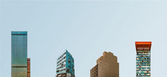 """""""奇点"""":建筑的本质是城市中的雕塑"""