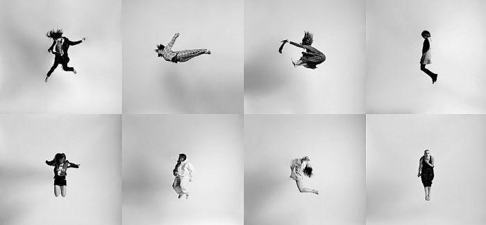 稍纵即逝的快感丨Tomas Januska