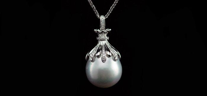 珠宝收藏品:古老而神秘的蜜蜡
