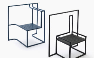 成为一把有故事的窗边靠椅