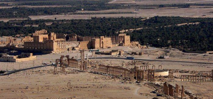 冲突地区遗产保护引发国际关注