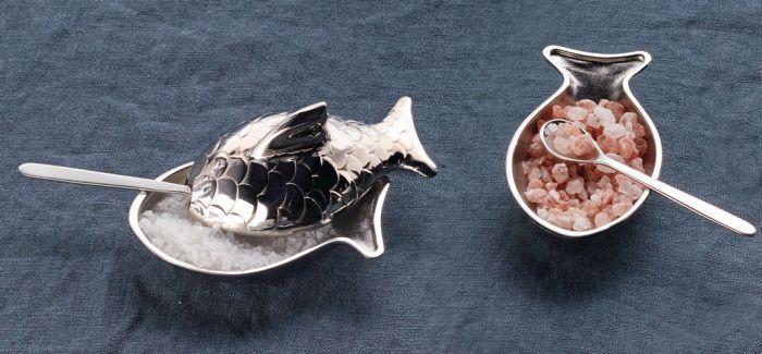 海鲜专用餐具colombina系列再添新作