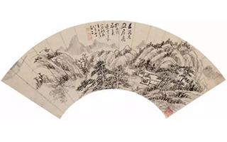 保利香港中国古代书画春拍:丹青不渝