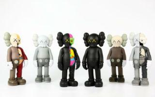 「KAWS:始于终点」& YOHO!:发现潮流电商的艺术可能