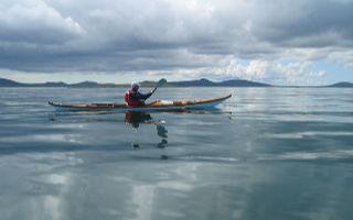 皮划艇旅行 探路瑞典斯德哥尔摩群岛