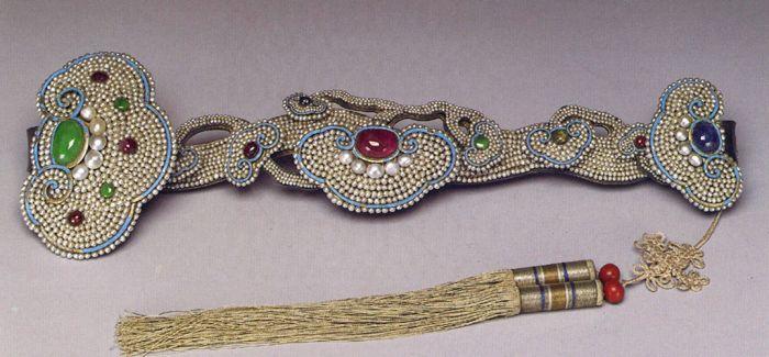 台北故宫这百件文物呈现了古代草原民族的不羁浪漫