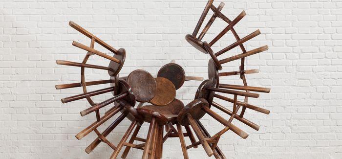公共艺术基金跨越纽约数个行政区举办艾未未展览