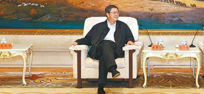 唐双宁:中国光大集团2016年年度报告董事长致辞