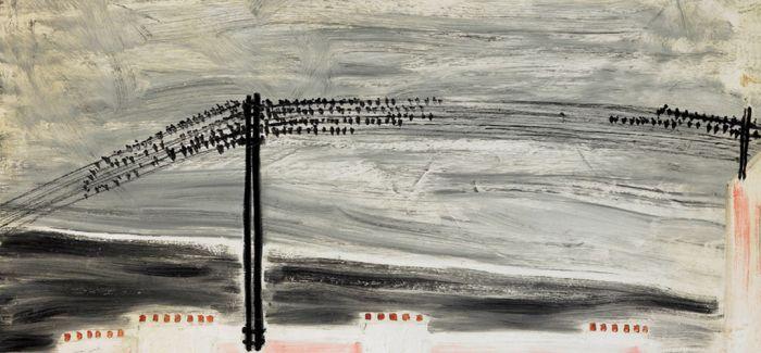 亚洲二十世纪及当代艺术香港春拍精选拍品