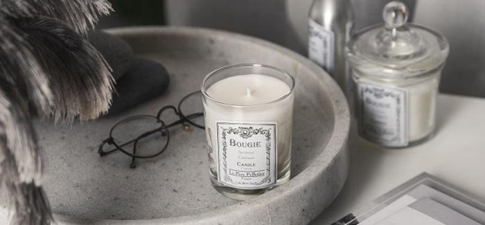 欧洲150种香氛选品  100%纯法国手工蜡烛