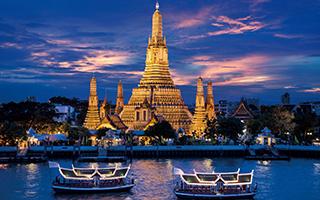泰国重金奖励中国商务客 多个境外目的地发力会奖游