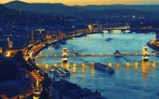 从布达佩斯到林茨:多瑙河式快乐