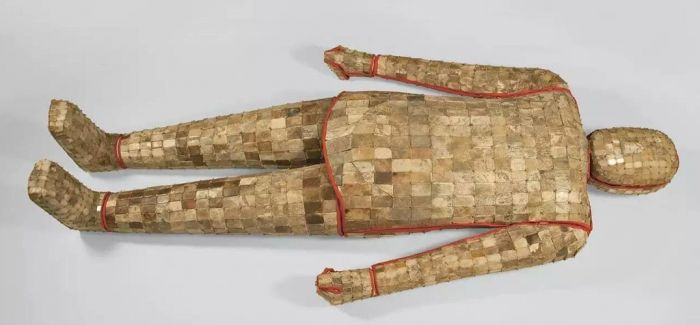32家中国博物馆的164件秦汉文物将在纽约展出