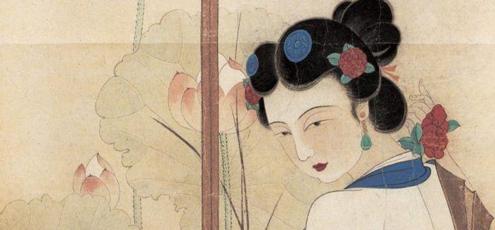 中国水墨画的基因与当下