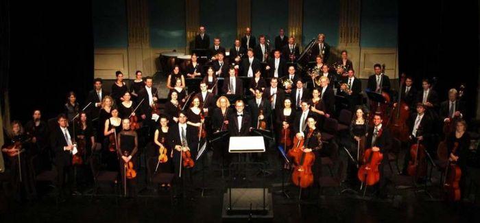 维也纳交响乐团 四晚演完贝多芬交响曲全集