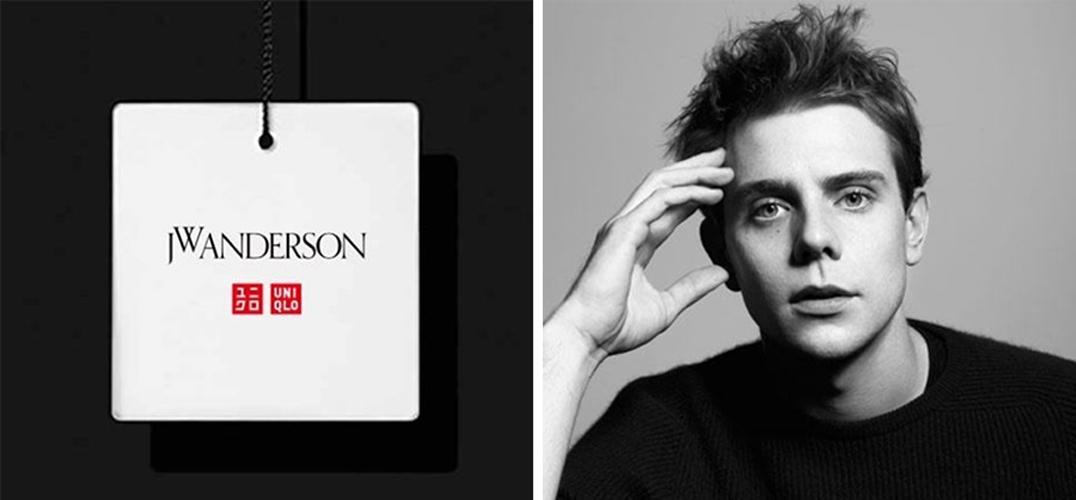优衣库的下一个合作伙伴是——J.W.Anderson