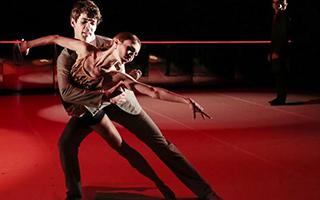 上海国际舞蹈中心未来一年看什么?
