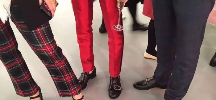 """艺术展or名利场?Gucci在北京也有""""策展米开理"""""""