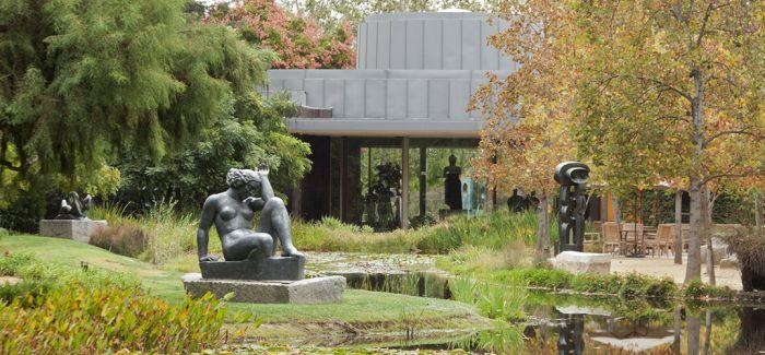 黄金时代的帕萨迪纳:加州20世纪初的美学运动中心