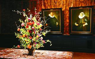 现代艺术与古典主义融合之美