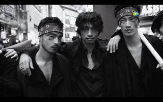 预热 | 时装之眼:ASVOFF国际时尚电影展映在中国