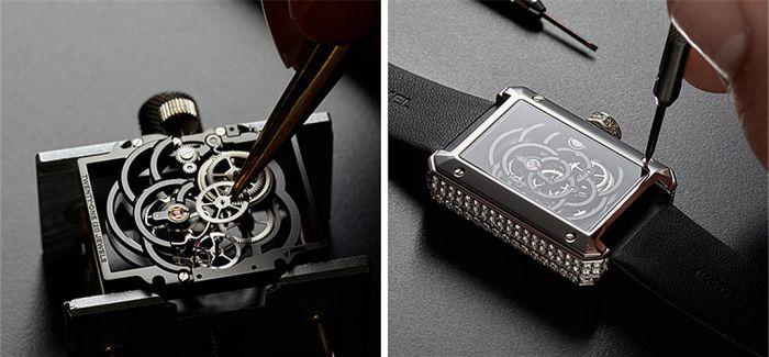 2017 巴塞尔表展落幕 盘点你不能错过的新款腕表