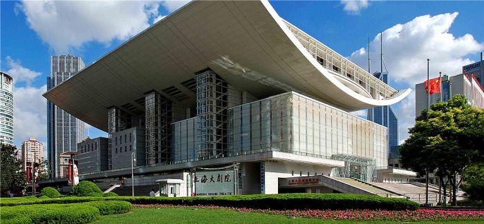 上海大戏院开业 开幕大戏《原野》和新剧场气质很搭