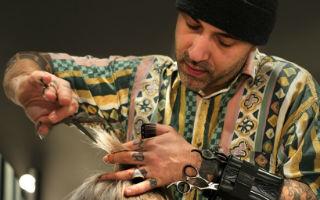 sukotto新推剪刀皮套 时尚理发师的最强装备