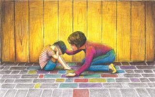 艺启星心 自闭儿童的艺术