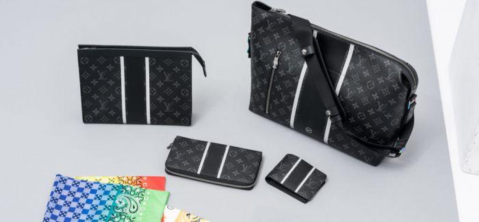 fragment design x Louis Vuitton 2017早秋正式发布