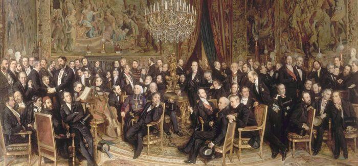 19世纪的巴黎博物馆:从革命遗产到公众空间