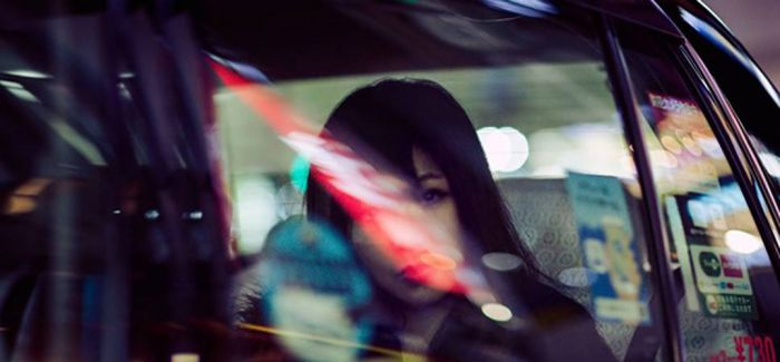 电光幻影 | Tony Burns摄影作品