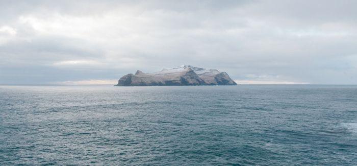 伯格曼的沉默之岛
