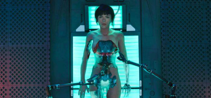《攻壳机动队》:进影院前该知道的  包括好莱坞爱漂亮的