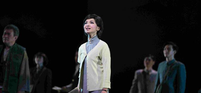 香港金牌音乐剧《顶头锤》将首登京城一展港人精神