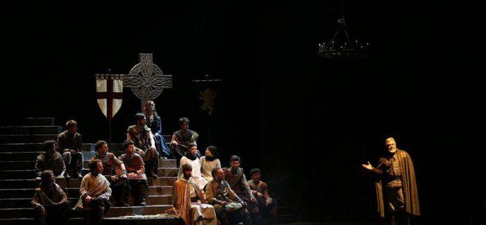 第七届林兆华邀请展四出心理危机剧回师北京