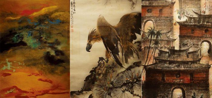 历史之后的历史:台湾美术的发展与变迁