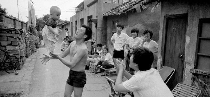 摄影家胡杨:一次又一次 漫长而深入的拍摄