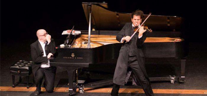 北京音乐厅古典演出季启动 将开十余场特色演出