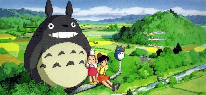 宫崎骏动画里你不知道的彩蛋