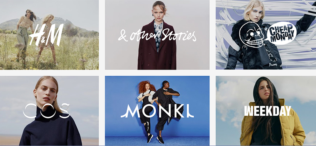 H&M 将推出全新品牌 Arket