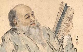 中国嘉德春拍:方君璧绘张大千像首度公开