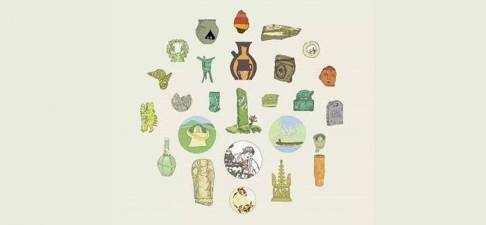 看图读懂 去年中国重大考古发现!