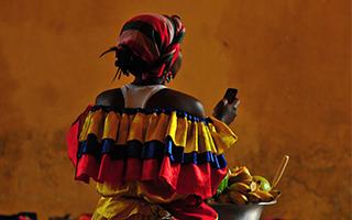 《卫报》读者旅行摄影月赛3月获奖作品