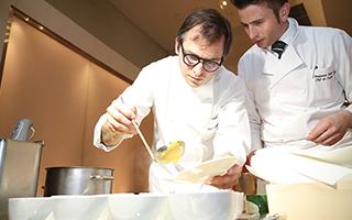 奥地利国家旅游局首次在华进行美食推广