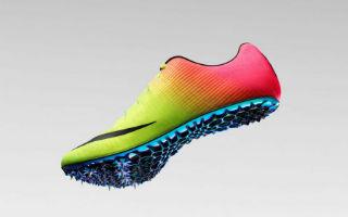 adidas 近日发布的 Futurecraft 4D 跑鞋